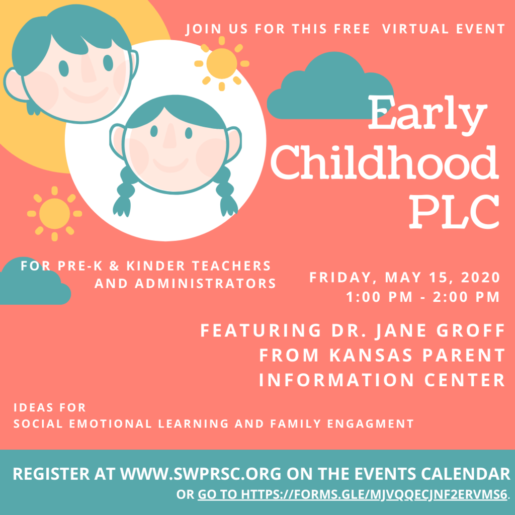 Early Childhood PLC